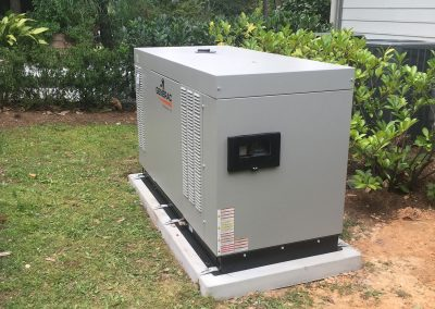 48 kW Protector Series